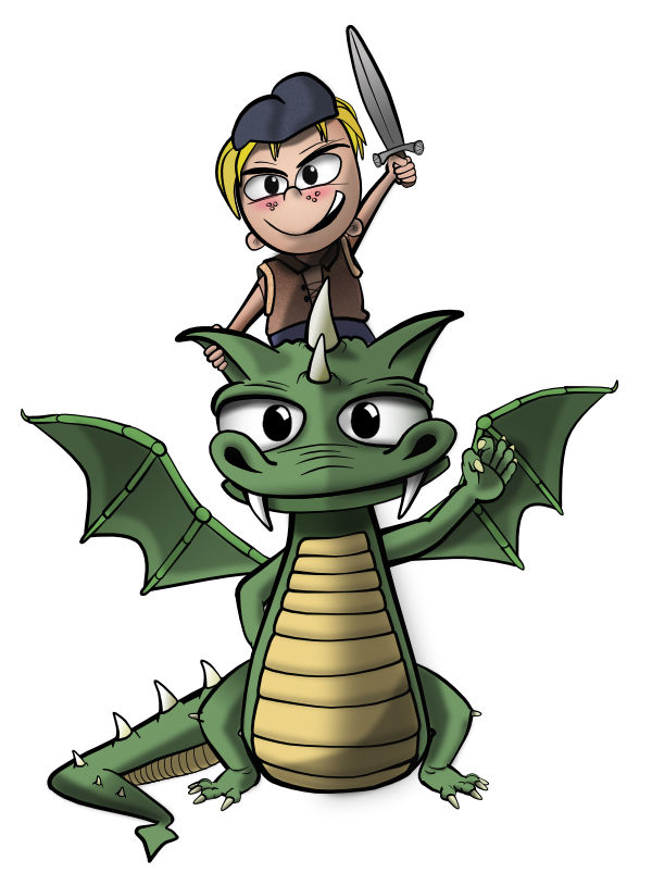 dragon-david-complete